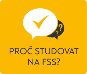FSS - uchazec