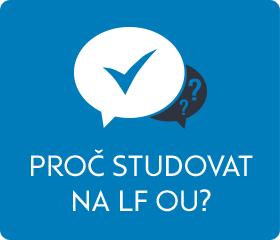 LF - proč studovat na LF