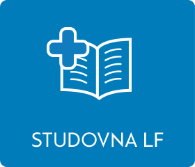 LF - student- studovna