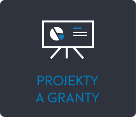 Projekty a granty
