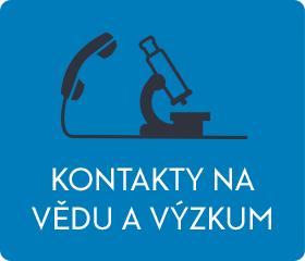LF - kontakt pro vědu