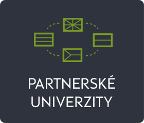 PřF - partnerské univerzity