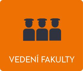 Vedení fakulty - PdF