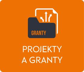 PdF - projekty a granty