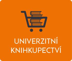 PdF - univerzitní knihkupectví