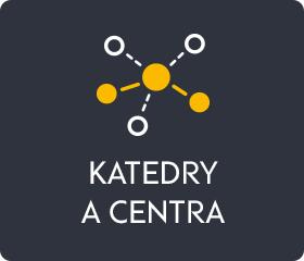 FSS - katedry