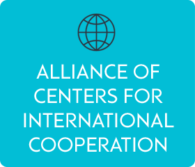 Alliance of centres for international cooperation