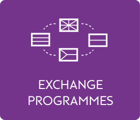 Exchange programmes