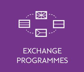 Exchange programmes