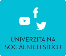 Univerzita na sociálních sítích