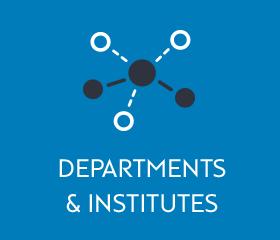 Department and institutes