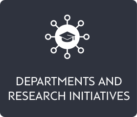 Department and research initiatives