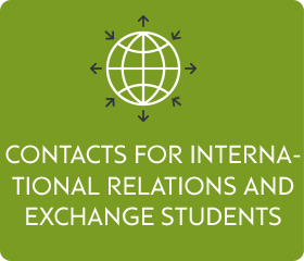 Contacts for internal relations