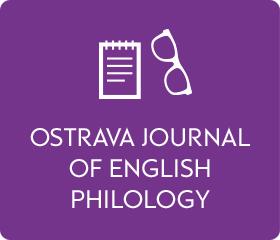 KAA - Ostrava Journal of English Philology