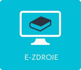 E-zdroje