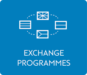 Exchange programmes LF