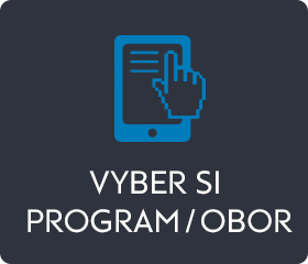 Vyber si obor - LF