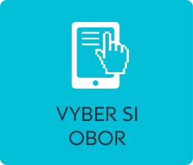 Vyber si obor