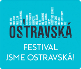 Festival JSME OSTRAVSKÁ!