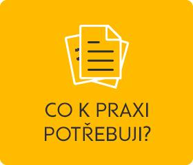 Průvodce, smlouvy k praxi a další dokumenty