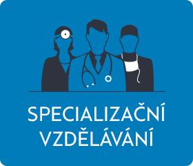 Specializační vzdělávání