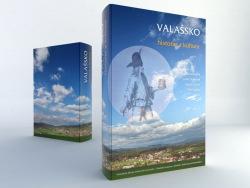 Publikace Valašsko – historie akultura