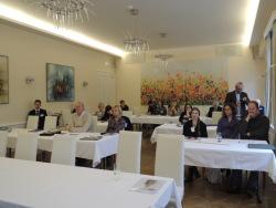 Z konference Stopami Poláků včeském/rakouském Slezsku