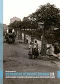 Ostravské dělnické kolonie III: závodní kolonie Vítkovických železáren adalších průmyslových podniků