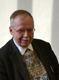 Professor Karl Borchardt