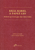 Král Karel apapež Lev