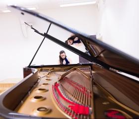 Katedra klávesových nástrojů