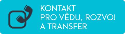 Kontakty provědu, rozvoj atransfer technologií