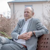 rektor Jan Lata
