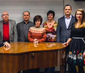 Centre for Studies ofRegional Musical Culture