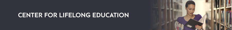 Center for Longlife Education