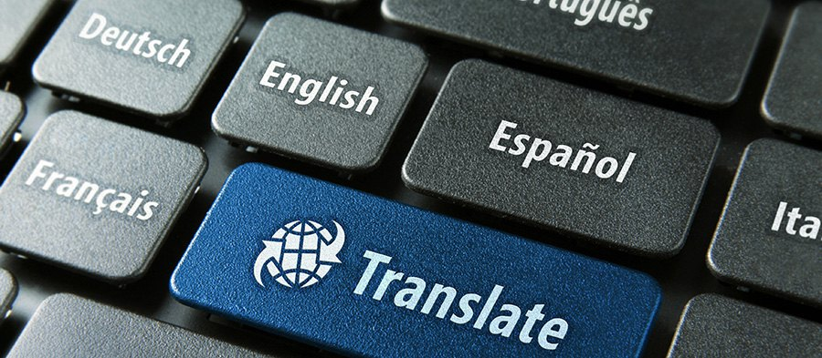 """Translation Day"" Winners Announced!"