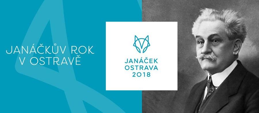 Jánáček Ostrava 2018