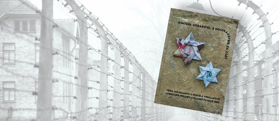 S holokaustem zazády