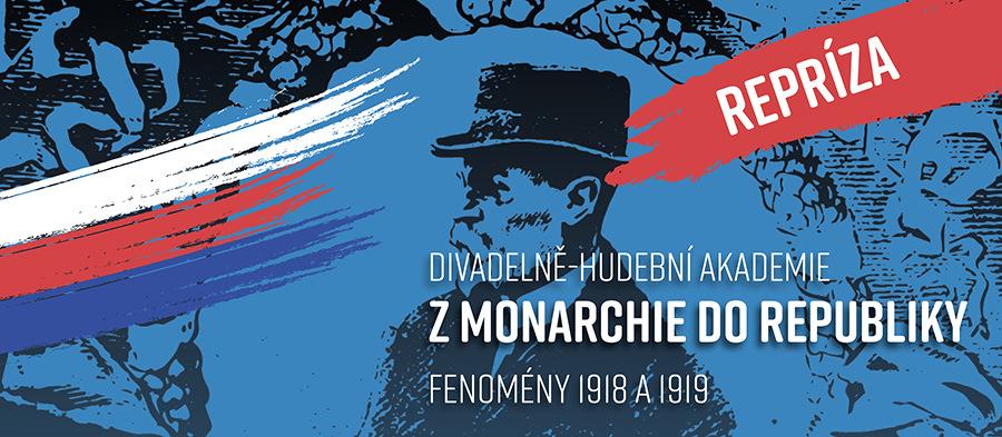 Zavítejte snámi doroku 1918