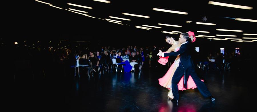 Reprezentační ples Lékařské fakulty
