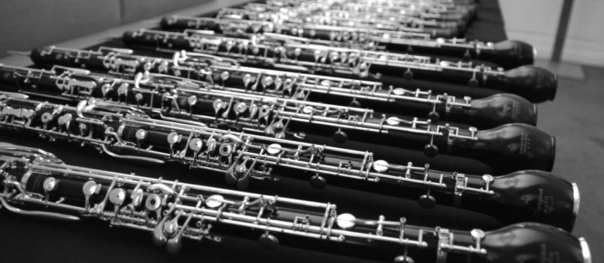 International Master Classes for Oboe, English Horn