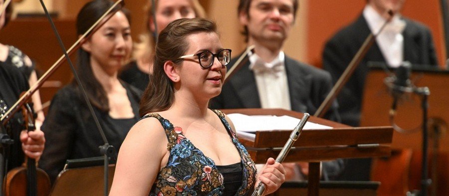 Historický úspěch studentky FUOU naPražském jaru
