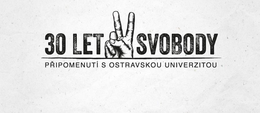 Naše univerzita vevelkém připomene sametovou revoluci