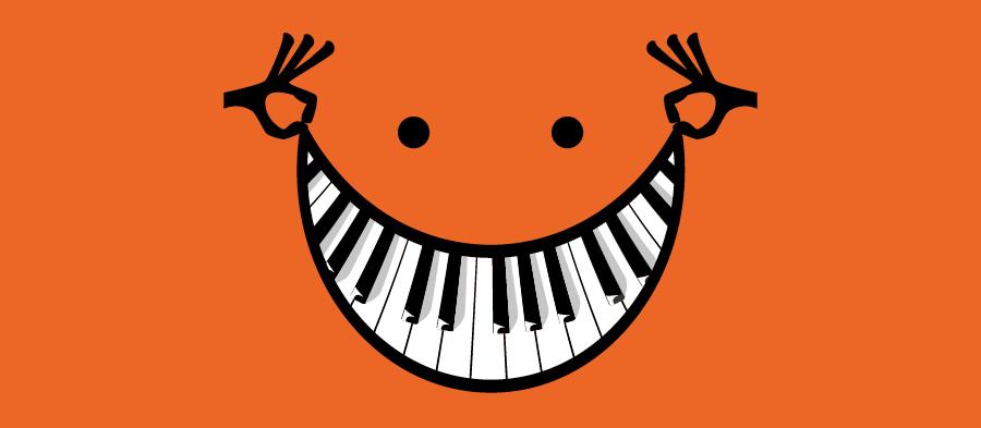 VIII. ročník mezinárodních interpretačních kurzů voboru klavír