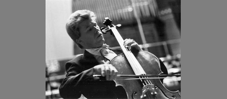 Violoncello masterclass