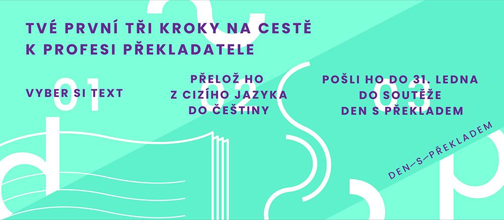Překladatelská soutěž prostudenty SŠ aVŠ