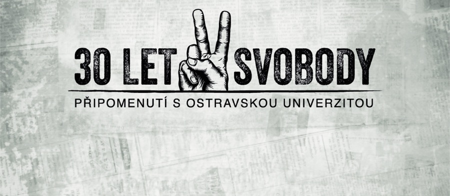 The university ofOstrava invelvet attire