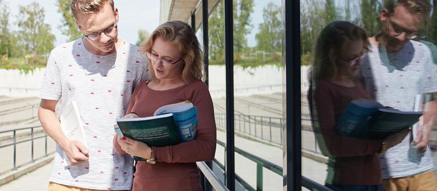 Informace prouchazeče ostudium okonání přijímacích zkoušek