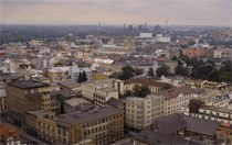 #fotoprůvodce: Ostrava - image špinavého aindustriálního města? Není tomu tak.