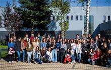 Welcome meeting se zahraničními studenty PdF